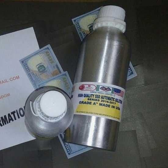 Buy Currency Testing Chemical